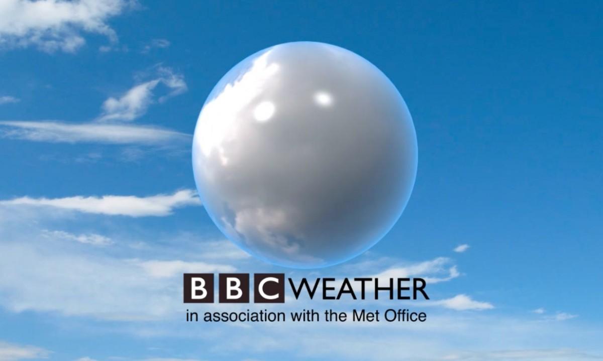 BBC Weather Logo Mercurius - Nyc bbc weather